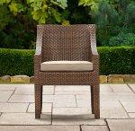 Restoration Hardware - Arm Chair