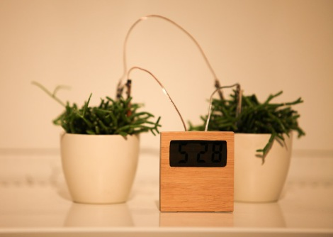 Soil Clock